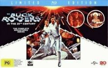 In the 25th century complete series
