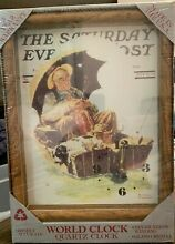 The saturday evening post gone