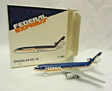 Federal express douglas dc 10