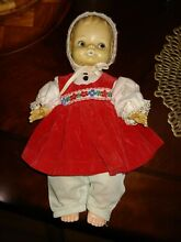 1974 baby doll
