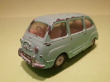 Spot on triang 1 42 fiat multipla