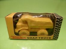 Tonka though soap truck turbo