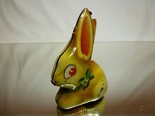 Tin toy 918 hop hop rabbit bunny l8