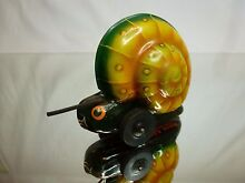 Tin toy friction 915 snail noli l6