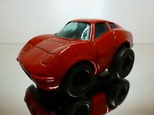 Tin toy ford gt red l15 0cm battery