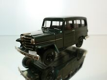 Models 1 43 167 willys overland
