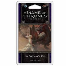 A game of thrones lcg in daznaks