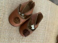 Shoes for french doll jumeau size 7