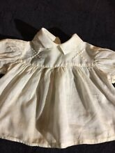 Blouse for french doll jumeau