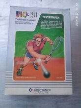 Gioco per commodore64 vic20