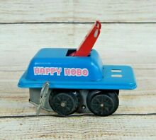 Wind up train set replacement happy