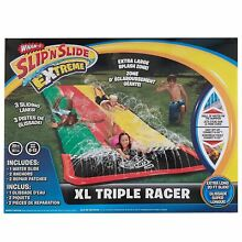 Wham o 20ft slip n slide extreme xl