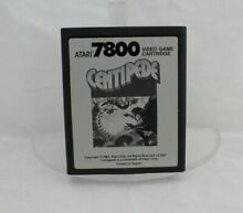 Centipede game only