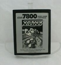 Xevious game only