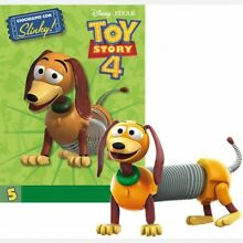 Mattel toy story 4 collection n 5