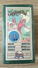 Cayro games collection mini bowling