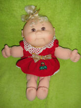 1997 holiday baby melisa special