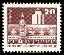 Ebs east germany ddr 1981