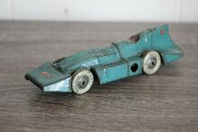 Rare german wind up tin litho