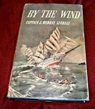 By the wind capt j lindsay 1963