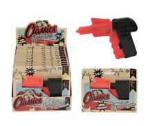 Retro classic pistol potato toy gun