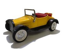 Ford hot rod roadster w rumble seat
