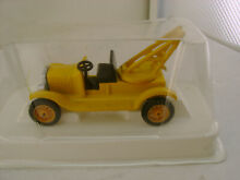 Toys holland giallo ford t falck