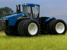 1 64 new holland tj480 4wd tractor