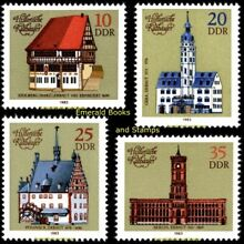 Ebs east germany ddr 1983 historic