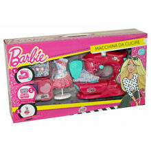 Offer barbie machine for sewing