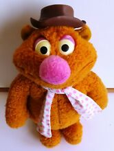 Fisher price 851 fozzie the bear