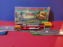 Battery operated shuttling freight