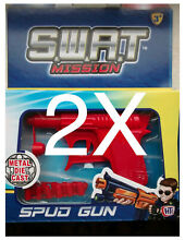 2x swat mission metal super potato