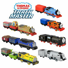 Thomas friends trackmaster