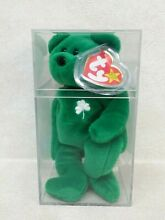 Erin l ours ty beanie baby rare et