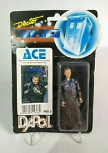 Dr who ace action figur hong kong