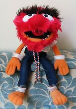 The muppet show animal bendable