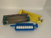 Codeg blow accordion s boxed empire
