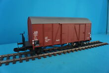 Marklin 58689 db closed freight car