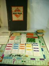Monopoly board game s 40 s edition