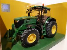 6150r tractor 1 32 britains tomy