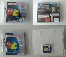 Museum ds nintendo ds completo