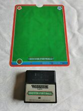 Soccer football pour console