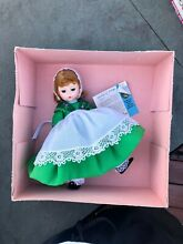 Doll ireland 578 authentic in
