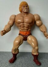 Mattel he man the masters of the
