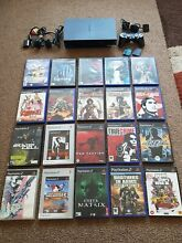 Console 20 game bundle see