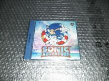 Sonic adventure pal ita nuovo