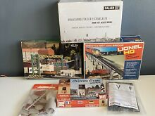 Faller lionel ho scale kits sets
