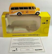 Collectibles diecast bedford ob