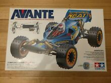 Avante 2011 re release new in box